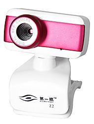 diyiyan z2 12 megapixel webcam con microfono incorporato