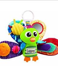 Lamaze pavone sonagli giocattoli
