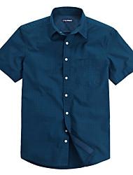 Stripes Short Sleeve Shirt