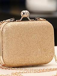 Women's Elegant Mini Party Bag Shinning Bag