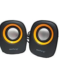 sunway veados ® alto-falantes SWL-098