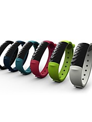 oaxis star.21 fascia di forma fisica multi-colore bluetooth intelligente wristband braccialetto per ios smart phone