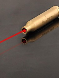LT-7MM Calibration Red Laser Pointer  (4MW,650nm,4xAG13,Khaki)