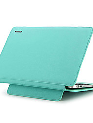 Taikesen Apple Macbook Air 13 inch Leather Soft Sleeve Case Bag