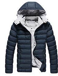 Jianda мужская балахон пользовательских подходят досуг пальто