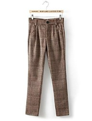 Women's Casual Fringe Pants