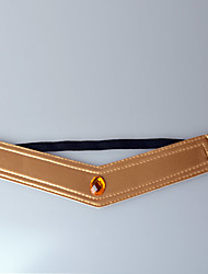 Sailor Moon Sailor Venus PU Leather Cosplay hoofdband