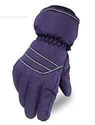 Außen Frauen Wintermode Ski-Handschuhe rutschfeste Verschleißreithandschuhe