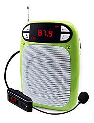 Loudspeaker Voice Amplifier Megaphone Wireless Large Power K09