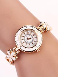 sete menina das mulheres relógio pulseira de tudo jogo elegante diamante