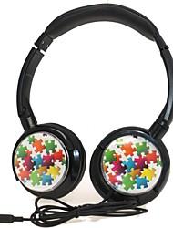 yongle® salut-fi iphone 6 iphone 6 plus écouteurs stéréo avec microphone