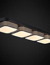 Led Ceiling Lamps 4 Light Simple Modern Artistic