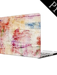 "Colours Wallpaper Design Full-Body Protective Plastic Case for MacBook Pro 13""/15"" (Non-Retina)"