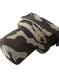 Siyoone A31-S Camouflage Pattern Camera Bag For Canon700D 600D 650D /Nikon D7000D94