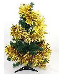 1.8M Christmas Ribbon Upscale Bold (Set of  4)