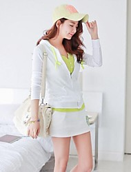 Women's Casual Suit(Coat & Shirt & Skirt)(More Colors)