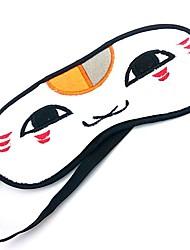 boek Natsume's van vrienden glimlachen Nyanko sensei cosplay ooglapje