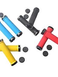 Велоспорт Ручки Велоспорт Красный / Черный / Синий / Желтый Алюминий / резина / сплав