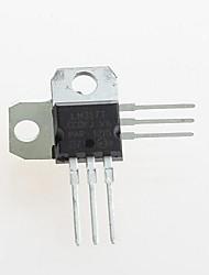 regolatori di tensione LM317 LM317T a-220 - (5pcs)