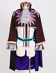 emblema de fuego: el despertar cosplay traje chrom
