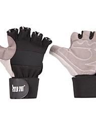 тренировки гантели упражнения для поднятия тяжестей тренажерный зал фитнес-спортивные перчатки