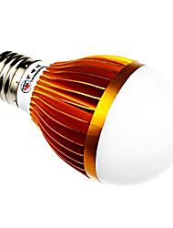 12W E26/E27 Ampoules Globe LED 24 SMD 5630 1000 lm lm Blanc Chaud AC 85-265 V