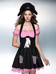 Performance High Seas Woman Pirate Costume