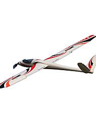 roc Hobby 2300mm V-Leitwerk Segelflugzeug 5ch rc Flugzeug