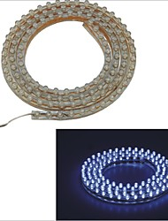 Carking™ PVC-120cm Flexible Waterproof LED Light Strip for Cars/Motorcycles
