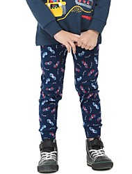 Boy's Cotton Pants , Winter/Spring/Fall