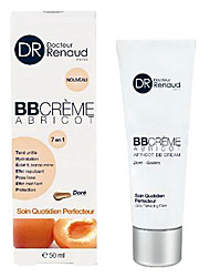 Dr Renaud Apricot BB Cream-Goldenl(Organic) 7IN1 50ml