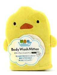 Kokubo  Body Wash Mitten 1pc