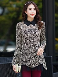 Women's Fashion Lace Easiest Blouse