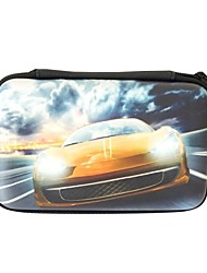 AYA-5263  Protective Hard Shockproof Car Pattern Bag Case for Any Hard Disk Drive, Power Bank And USB Flash Disk