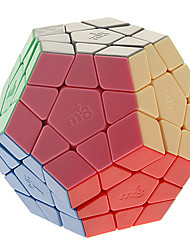 MF8 enigma dodecaedro nove centímetros mestre kilominx cubo mágico (colorido)