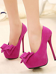 sapatos femininos rodada toe stiletto heel shoes