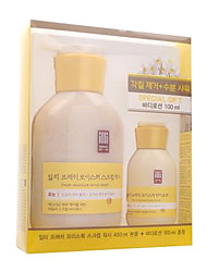 ILLI Fresh Moisture Body Wash Set 1set