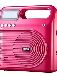 Loudspeaker Voice Amplifier Megaphone for Teachers Tour Guide Support TF USB AUX MP3 FM REC NEWONLINE N57