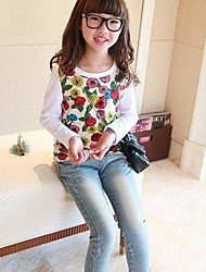 Girl's Leisure Jeans