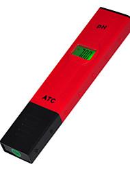 achtergrondverlichting ph meter handheld acidometer huishoudelijke aquariumwater tester zuurgraad meter ph-058