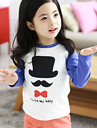 Baoermei Kid's Cute Blouse