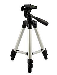 sf-01 alumínio tripé portátil para a câmera / luz de pesca digitais