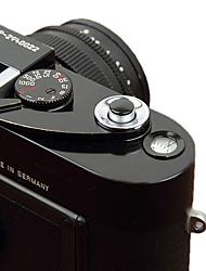cam-in cam9060 mini apposito pulsante di scatto della fotocamera (nero)