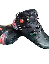 tpu motocicleta sapatos de corrida cross country botas de motociclismo respirável