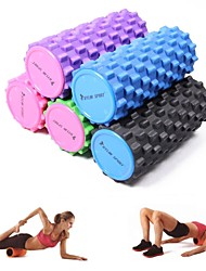 KYLIN SPORT™ Sports Trigger Point Foam Roller for Massage Yoga Pilates Fitness Muscle Relax