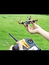hélicoptère Syma x4 star trek de 2.4G 4CH RC avec gyroscope / led
