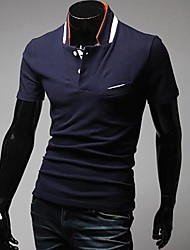 Men's Fashion Slim Top