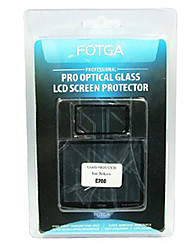 FOTGA LCD Screen Protector for Nikon D700 with Scratch-Resistant