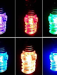Coway The Bulb of Seven Color Mobile Phone Fell Not Broken Buckle Nightlight(Random Color)