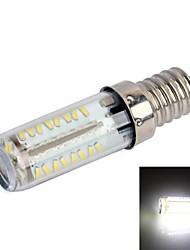Ampoule Maïs Blanc Naturel E14 3 W 70 SMD 3014 190lm LM AC 100-240 V
